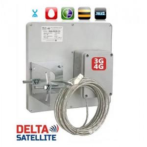 Комплект DELTA 3G/4G STATION18+ MIMO