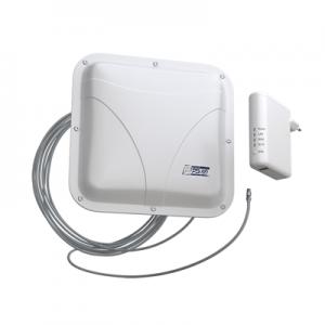 Комплект приема мобильного интернета GreenWay Combi 3G/4G с WiFi роутером